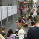 Tag der Mathematik 2013 - Foto: www.ma.tum.de